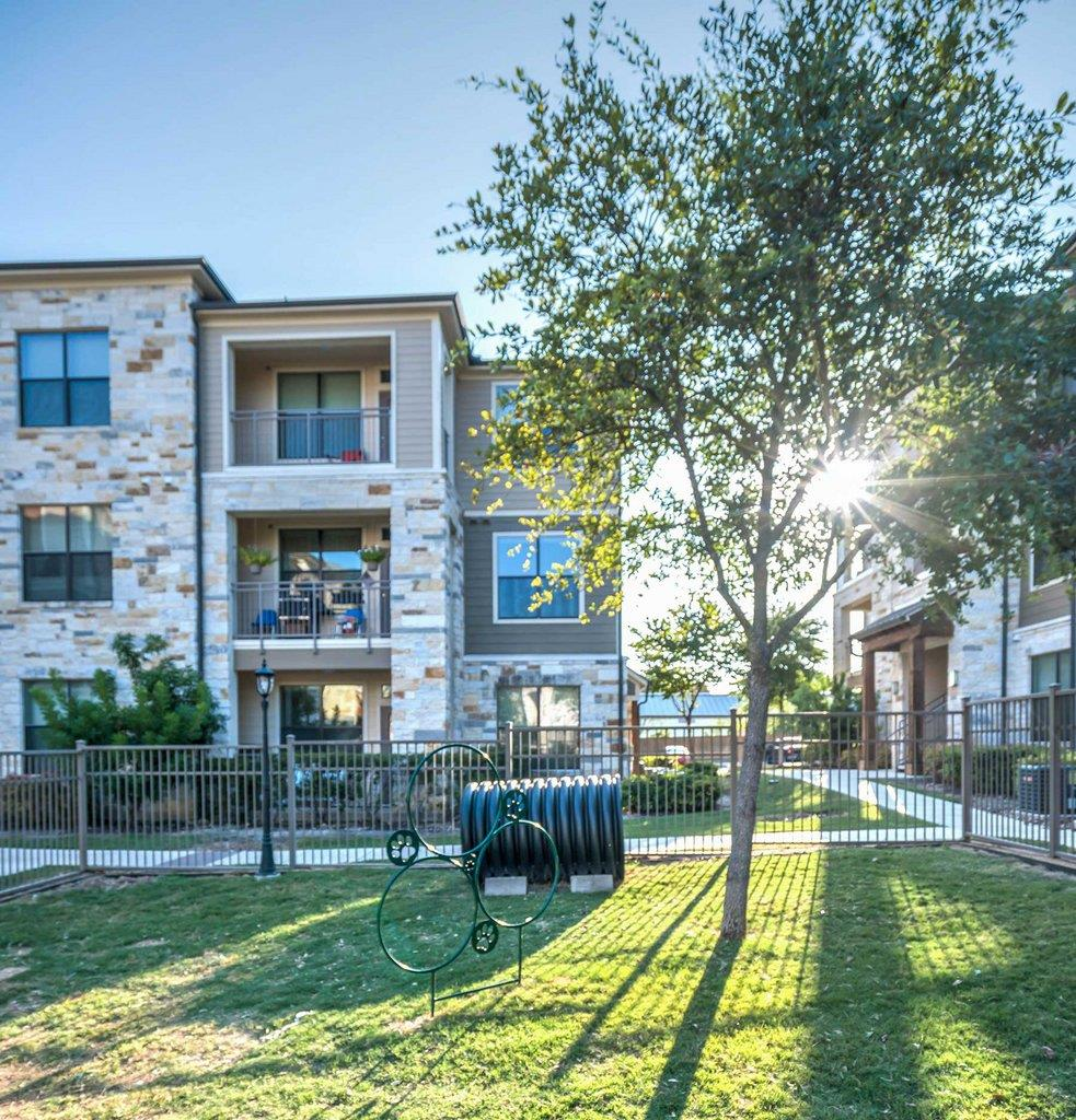 Exterior at Listing #155267