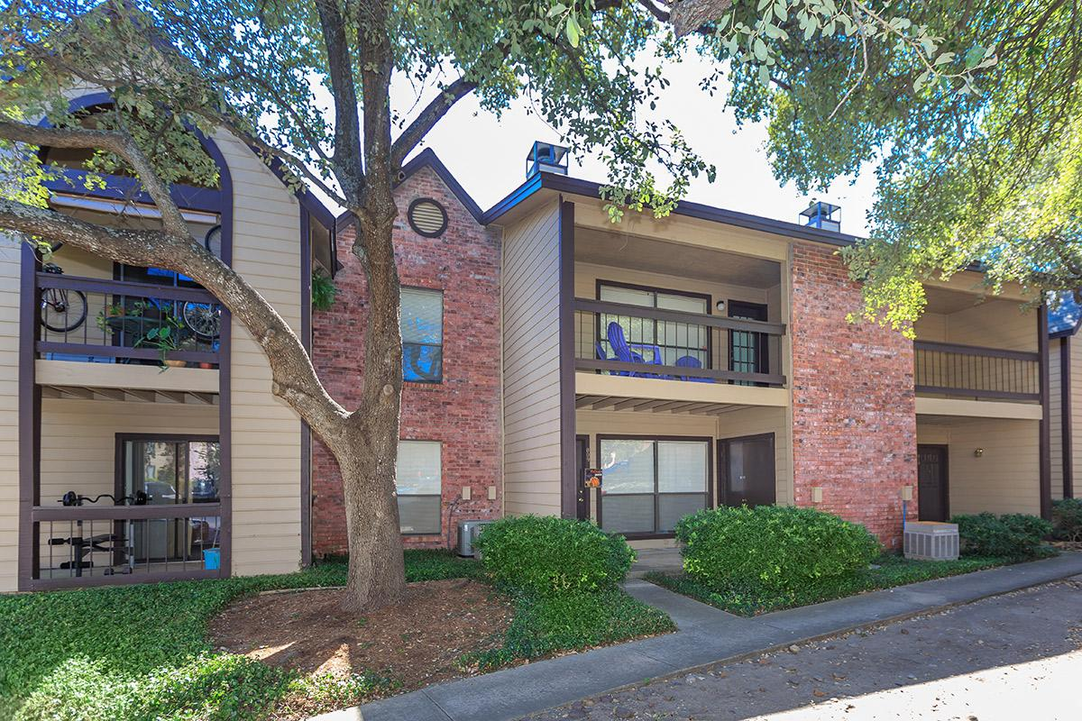 Hill at Woodway Apartments San Antonio TX