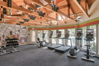 Fitness at Listing #138534