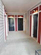 Hallway at Listing #291842