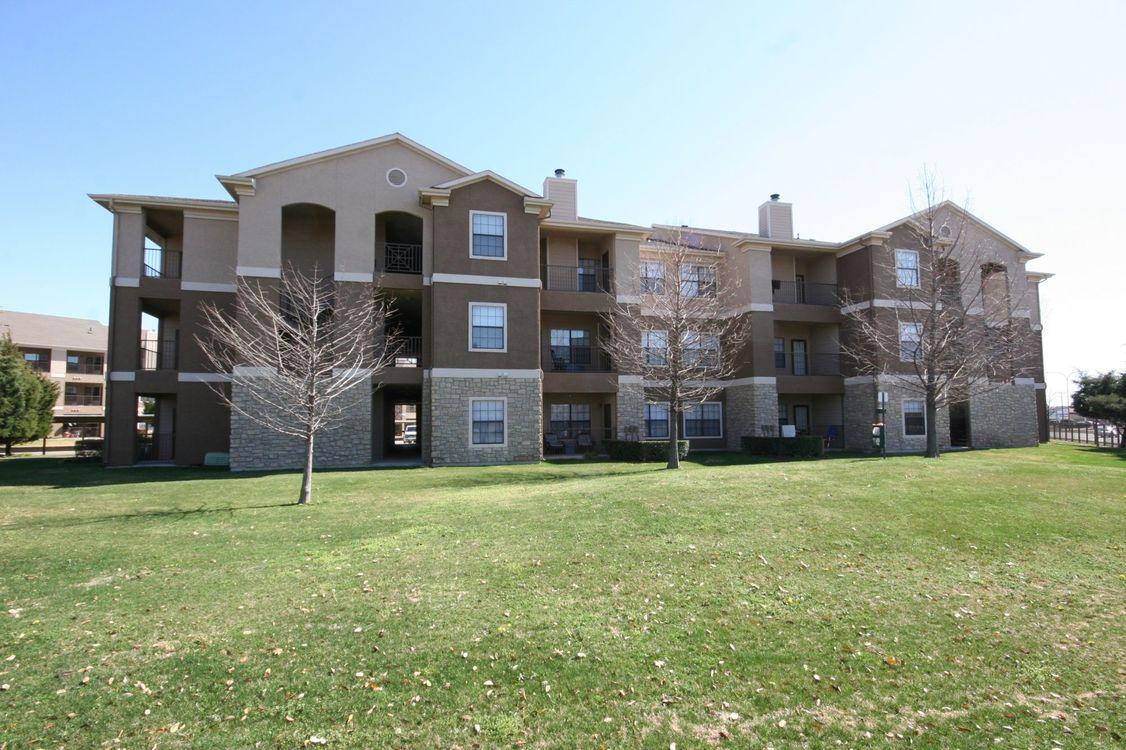 Park Creek Apartments