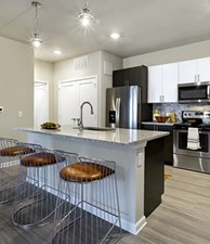 Kitchen at Listing #302377