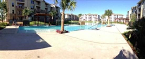 Pool at Listing #276956