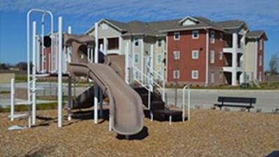 Playground at Listing #248784