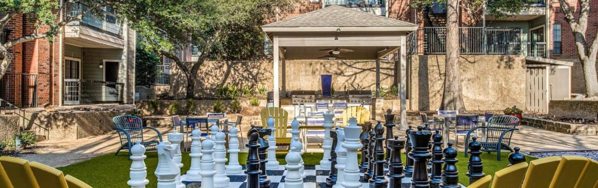 Chess at Listing #135854