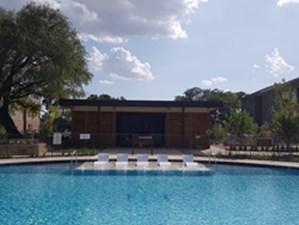 Pool at Listing #276808