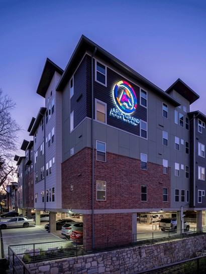 Aria Grand Apartments