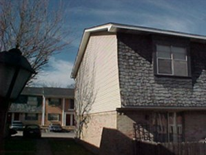 Exterior 4 at Listing #135790