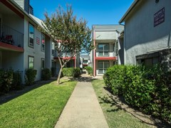 Verge Apartments Dallas TX