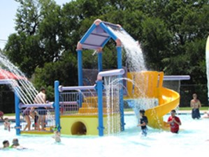 Water Park at Listing #136829