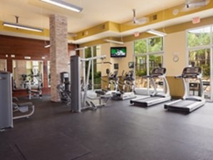 Fitness at Listing #226850