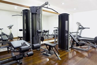 Fitness at Listing #289440