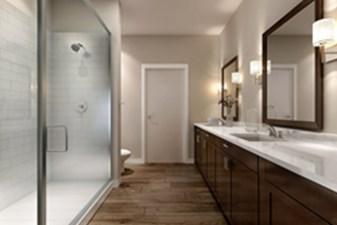 Bathroom at Listing #304029