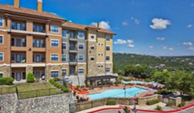 Pool at Listing #146221