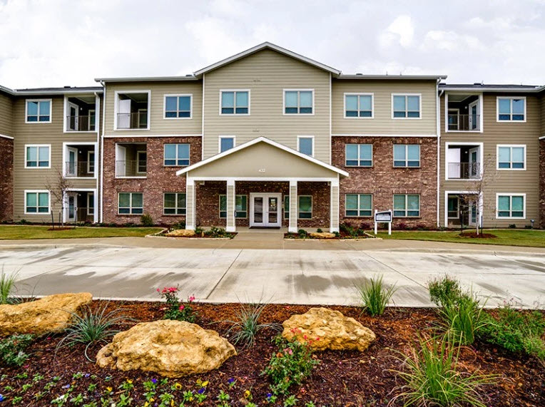 Reserve at McAlister Apartments