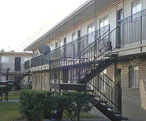 Pointe Apartments Pasadena TX