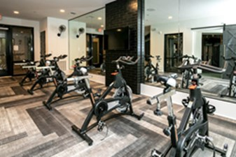 Fitness at Listing #307321