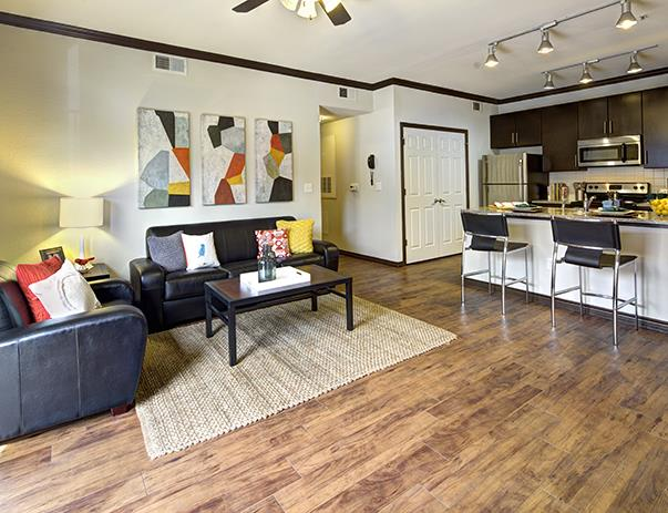 Living at Listing #239555