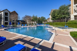 Broadstone Crossing Apartments Austin TX