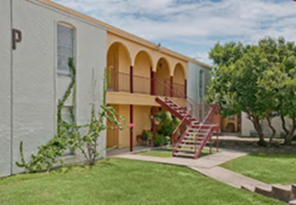 Exterior at Listing #141121