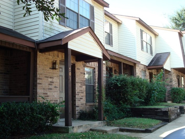 Round Rock Townhomes