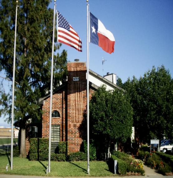 Sayle Gardens Apartments Greenville, TX
