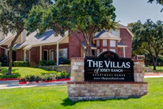 Villas of Josey Ranch at Listing #136145