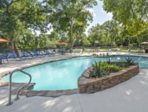 Pool at Listing #141376