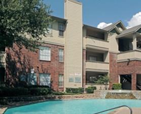 Pool at Listing #136204