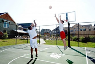 Basketball at Listing #227996