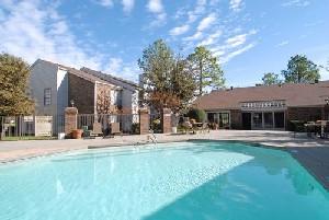 Pool at Listing #145722