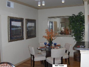 Dining Room at Listing #144966