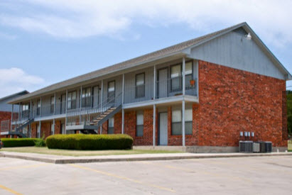 Stone Hill Apartments