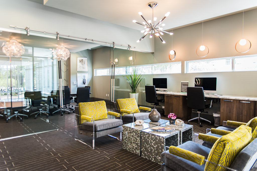 Business Center at Listing #282486