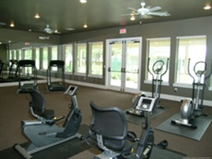 Fitness at Listing #145156