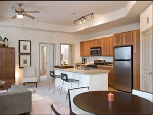 Kitchen at Listing #145777