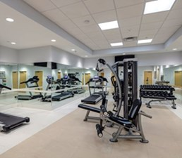 Fitness at Listing #294517