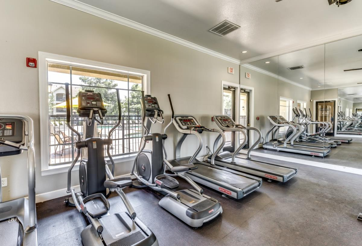 Fitness at Listing #137939