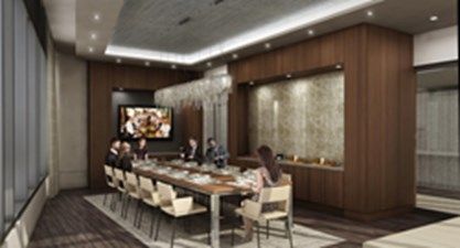 Conference Room at Listing #297145