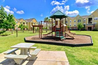 Playground at Listing #144744