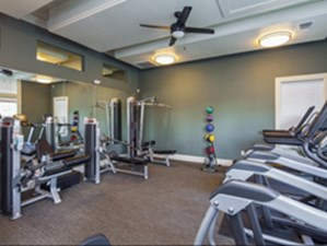 Fitness at Listing #266673