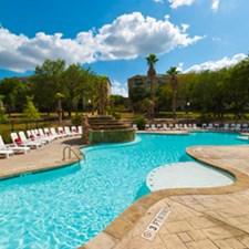Pool at Listing #146651
