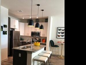 Kitchen at Listing #310342