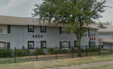 Exterior at Listing #137251