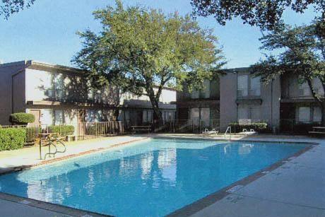 Pool at Listing #137135