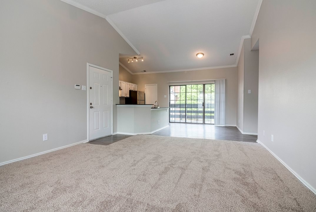 Living/Dining at Listing #135989