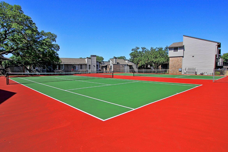 Tennis at Listing #140256