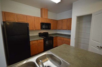 Kitchen at Listing #239466