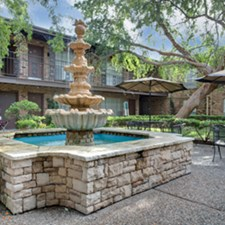 Fountain at Listing #138826