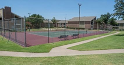 Tennis at Listing #136587